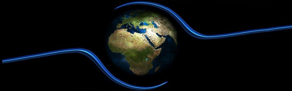 Globe WorldLegacy