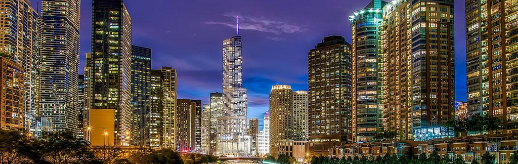 WorldLegacy Chicago, Illinois
