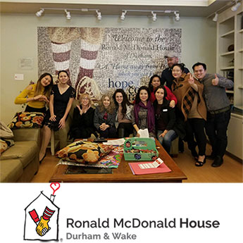 WorldLegacy Ronald McDonald House