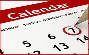 WorldLegacy Calendar