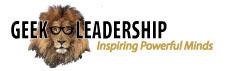Geek Leadership WorldLegacy