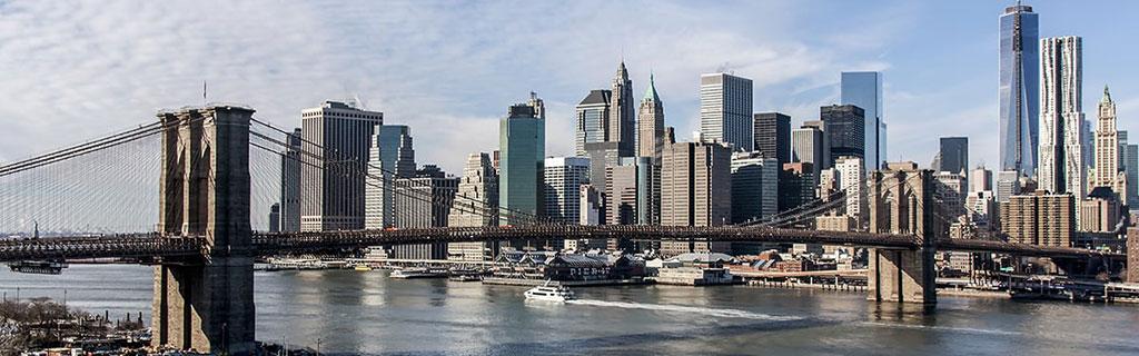 WorldLegacy Brooklyn Bridge