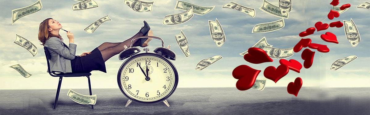 WorldLegacy Abundance and Prosperity