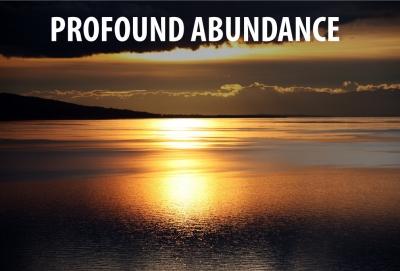 worldLegacy Profound Abundance